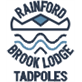 Rainford Brook Lodge - Tadpoles