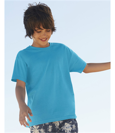 Fruit Of The Loom Kid's Valueweight T-Shirt