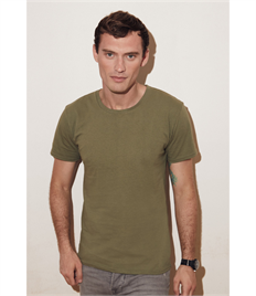 Fruit Of The Loom Mens Iconic Tee