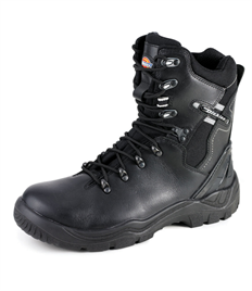 Dickies Quebec Super Safety Lined Boot