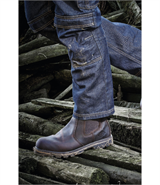 Dickies Fife II Safety Boot