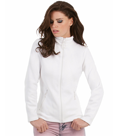 B&C ID.501 Womens Fleece Jacket
