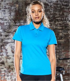 JUST COOL BY AWDIS GIRLIE COOL POLO