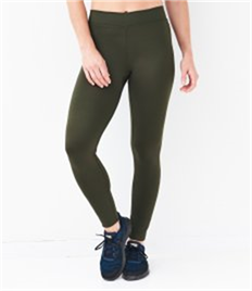 JUST COOL BY AWDIS GIRLIE COOL WORKOUT LEGGING