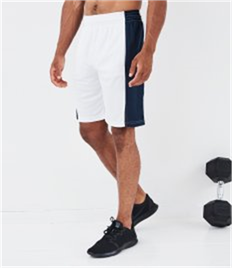 JUST COOL BY AWDIS COOL PANEL SHORT