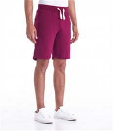 JUST HOODS BY AWDIS CAMPUS SHORTS