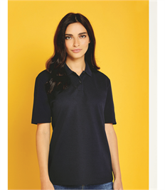 Kustom Kit Ladies' Regular Fit Workforce Polo