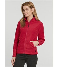 Gildan Hammer™ Ladies Micro-Fleece Jacket