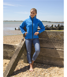 Result Women's Classic Softshell Jacket