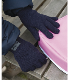 Result Winter Essentials Junior Classic Lined Thinsulate™ Gloves