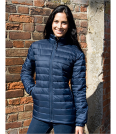 Result Urban Outdoor Wear Ladies' Ice Bird Padded Jacket