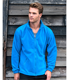 Result Core Fashion Fit Outdoor Fleece