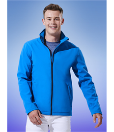 Regatta Men's Ablaze Printable Softshell