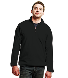 Regatta Micro Zip Neck Fleece