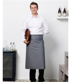 Bistro By Jassz Rome Medium Length Bistro Apron