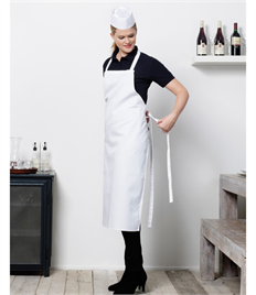 Bistro By Jassz Paris Bib Apron
