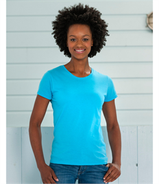 Russell Ladies' Slim T-Shirt