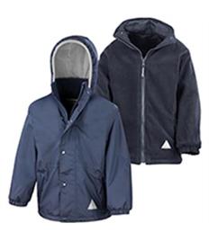 EM Storm Jacket Adult