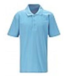 BH Polo Shirt Adult