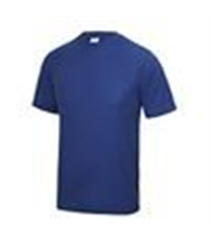 BH PE Polyester T-Shirt Adult