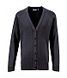 BH Knitted Cardigan 34